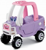 Little Tikes Masina cozi Printesa Little Tikes