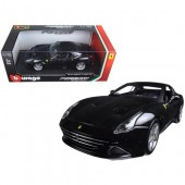 Macheta auto Ferrari California T (Closed Top) - BBURAGO