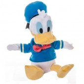 Mascota de Plus Donald Duck 35 cm