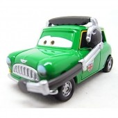 Masinuta Disney Cars 2 Austin Littleton