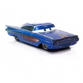 Masinuta Disney Cars 2 Ghostlight Ramone