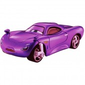 Masinuta Disney Cars 2 Holley Shiftwell