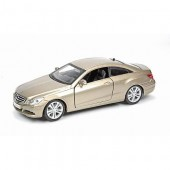 Massinuta jucarie 1:32 KIT Mercedes Benz E-Class Coupe