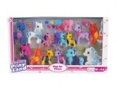 Mega set de ponei - Pony Land