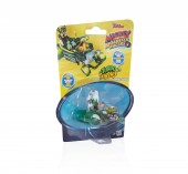 MINI MASINUTE ASORT. ROADSTER RACERS W2 - Goofy Turbo Tubsier