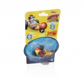 MINI MASINUTE ASORT. ROADSTER RACERS W2 - Mickey Hot Dog Racers