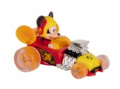MINI MASINUTE ROADSTER RACERS W2 - Mickey Hot Dog Racers