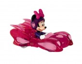 MINI MASINUTE ROADSTER RACERS W2 - Minnie Pink Tunder