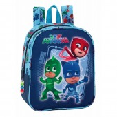 Mini Rucsac PJ Masks Hero