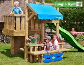Modul complex de joaca Jungle Gym - Piknik