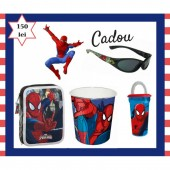 Pachet promotional Spiderman