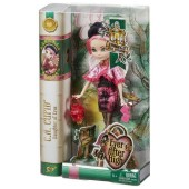 Papusa Ever After High - C.A. Cupid Plimbare in Padure