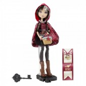 Papusa Ever after high - Cerise Hood