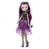 Papusa Ever After High Rebele - Raven Queen