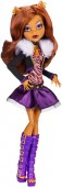 Papusa Monster High Clawdeen Wolf 2016 Collection