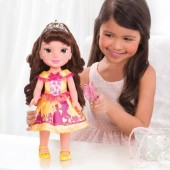 Papusa PREMIUM Toddler Disney Belle 2019
