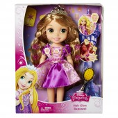 Papusa Rapunzel cu par magic Disney Princess