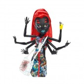 Papusa Spider Wydowna - Monster High