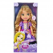 Papusa Toddler Rapunzel - Disney Princess