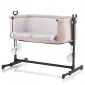 Patut Co-Sleeper Chipolino Close To Me beige