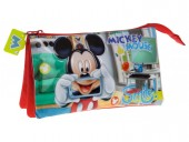 Penar 3 compartimente Disney Mickey Smile