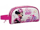 Penar Disney Minnie Mouse - Zipper