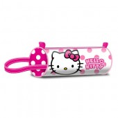 Penar rotund Hello Kitty - Dots