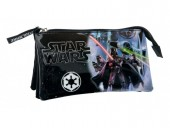 Penar Star Wars 22 cm 3 compartimente