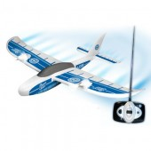 Planor Power Glider RC