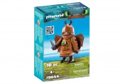 Playmobil – FISHLEG IN COSTUM DE ZBOR