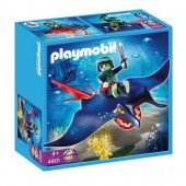 Playmobil - CALCAN Ghost Pirates