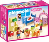 Playmobil - Camera copiilor