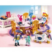Playmobil - CAMERA PENTRU OSPAT Magic castle
