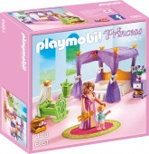 Playmobil - Camera printesei cu leagan