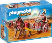 Playmobil - Car roman