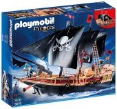 Playmobil - Corabia piratilor