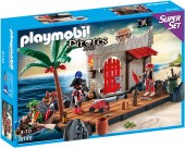Playmobil - Insula piratilor
