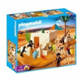 Playmobil - MORMANT CU COMOARA Egyptians