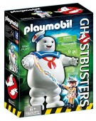 Playmobil - Stay puft marshmallow