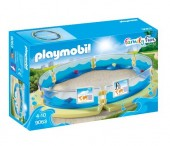 Playmobil - Tarc acvatic