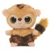 Plus Capuchin Monkey Yohoo & Friends - 13 cm