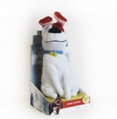 Jucarie plus papusa de mana Max 30 cm - The Secret Life Of Pets 2019