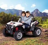 Atv electric Polaris Ranger RZR 900