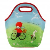 Poppi Love Geanta pranz - Cycling