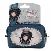 Pouch Gadget Gorjuss The Hatter
