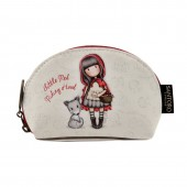 Pouch scoica Gorjuss Little Red Riding Hood