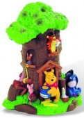 Pusculita Disney Winnie the Pooh Treehouse