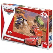 Puzzle Cars - Masinute in cursa
