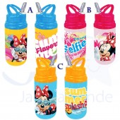 Sticla apa 500 ml Disney Minnie Mouse