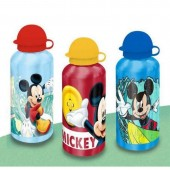 Recipient pentru apa 500 ml Disney Mickey Mouse